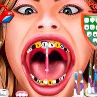 tandlæge mister mange patienter